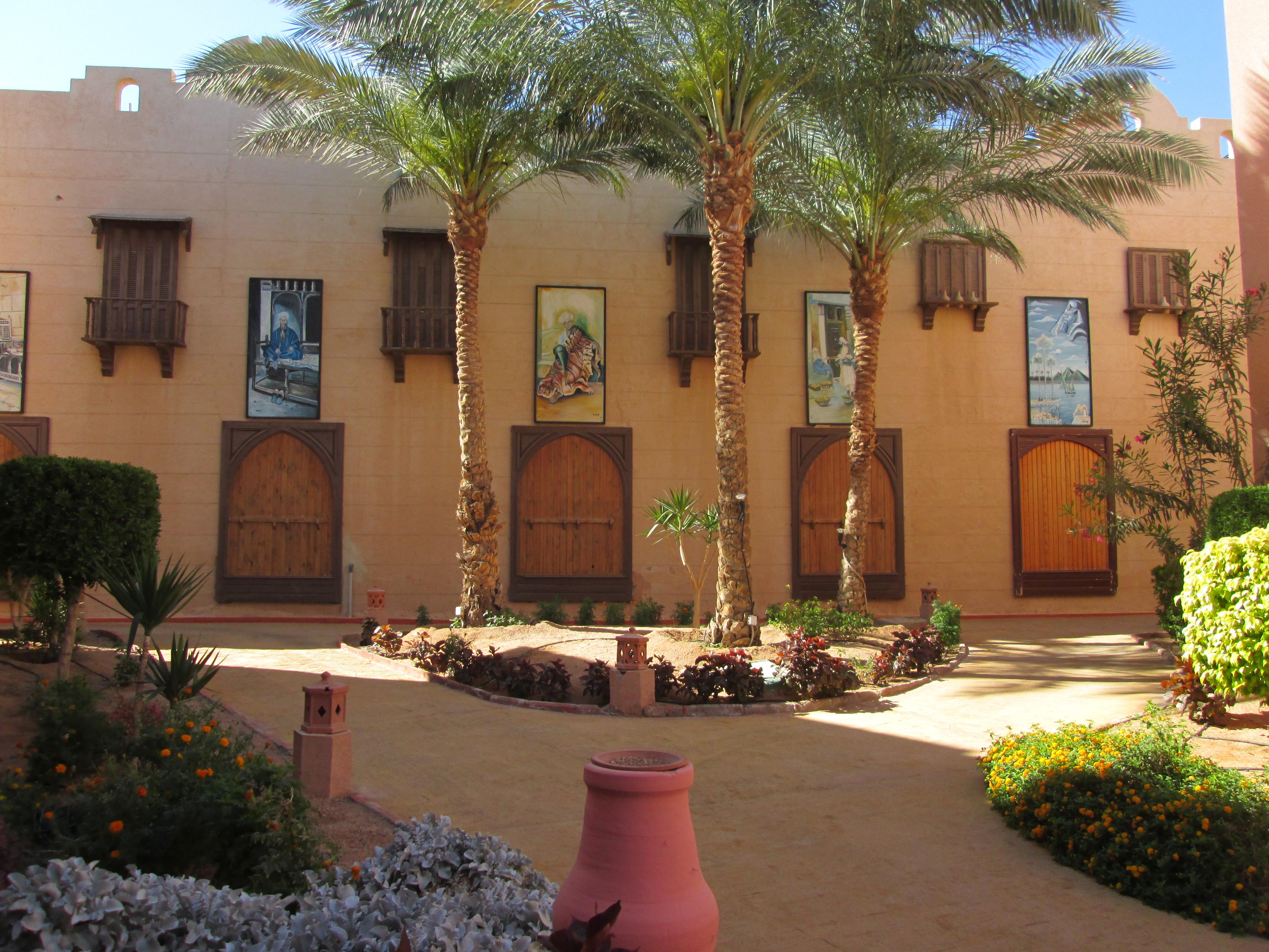 Royal Decree Holiday The Resort At Sharm Gallivantrix