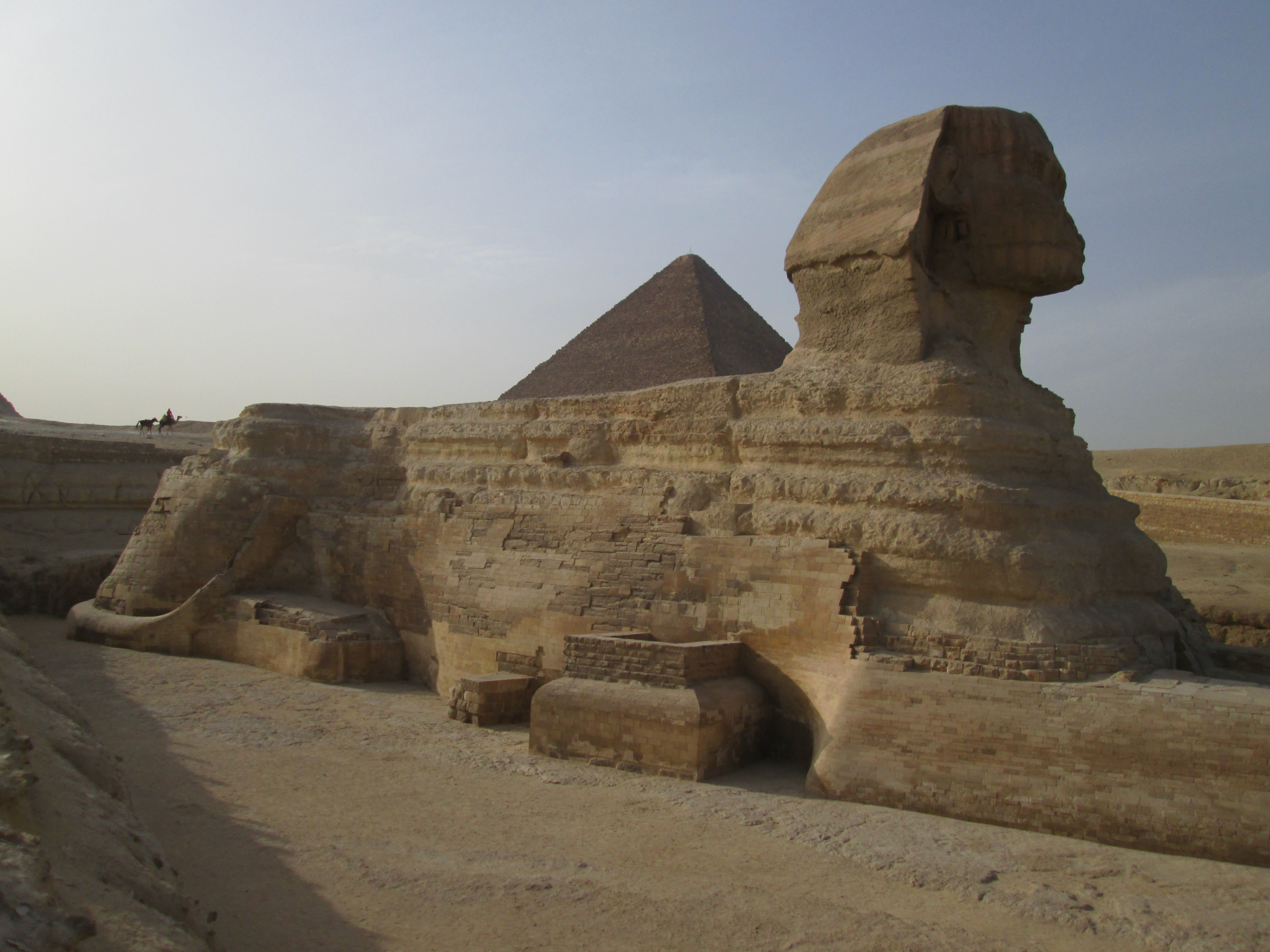 great sphinx research paper View griffin and sphinx iconography in antiquity research papers on academiaedu for free.