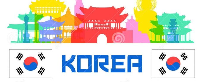 korea-travel-landmarks-vector-illustration-57253225