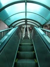 escalator-yongdusan-park-busan-south-korea