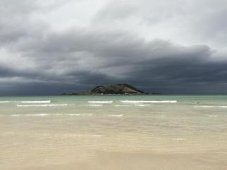 hyeopjae-beach