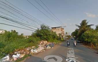 Google street view from 2016